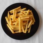 Carolus is aardappel welke geschikt is voor biologische teelt op volkstuin.